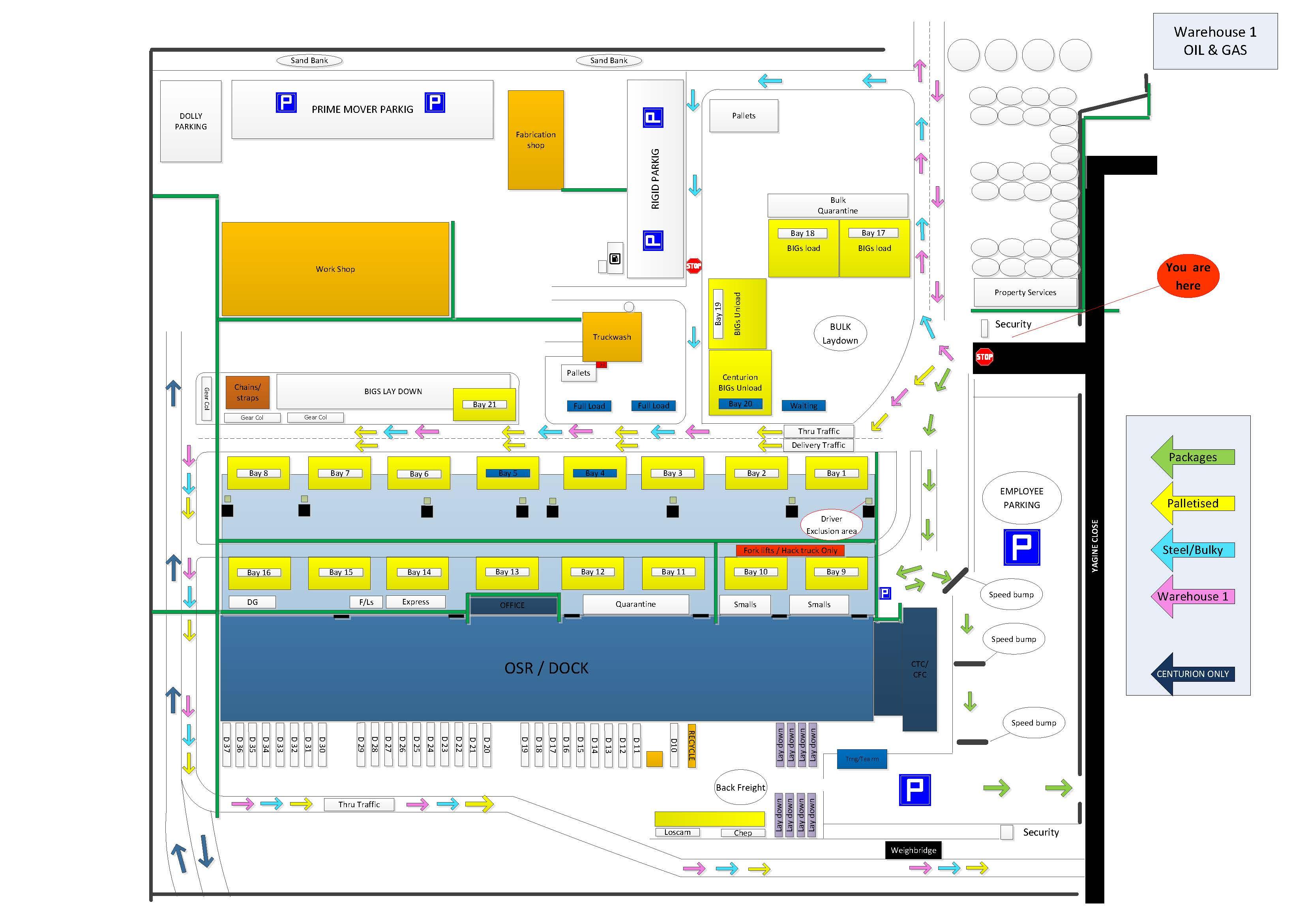 Transport Company Perth | Logistics, Freight & Heavy Haulage